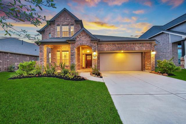4710 Western Brook Drive, Spring, TX 77388 (MLS #4048300) :: Texas Home Shop Realty
