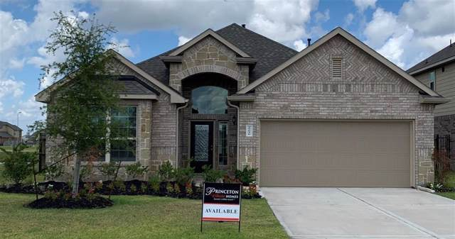 29626 Yaupon Shore, Spring, TX 77386 (MLS #40485006) :: Rachel Lee Realtor