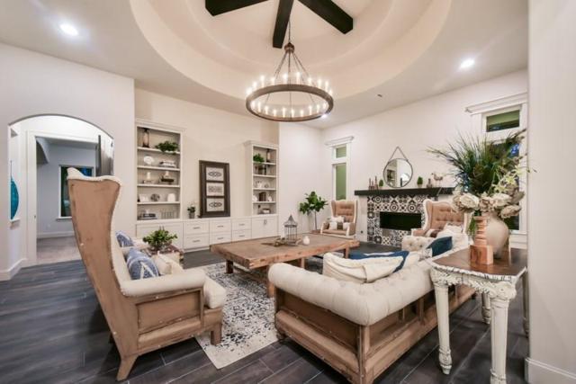 1014 Williams Lake, Richmond, TX 77469 (MLS #40495514) :: Texas Home Shop Realty