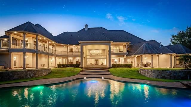 28322 Meadow Falls Dr, Magnolia, TX 77355 (MLS #40496377) :: Ellison Real Estate Team