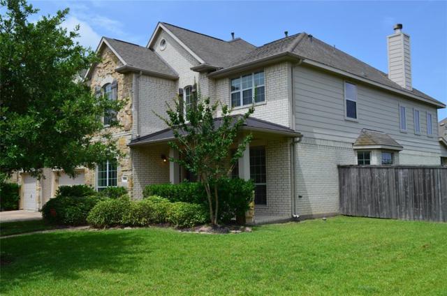 2006 Glen Burrow Court, Katy, TX 77494 (MLS #40554791) :: Fine Living Group