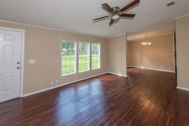 14636 Oak Leaf Loop, Splendora, TX 77372 (MLS #40563752) :: Texas Home Shop Realty
