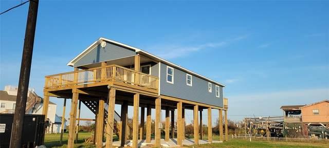1310 Monument, Surfside Beach, TX 77541 (MLS #40588612) :: Caskey Realty