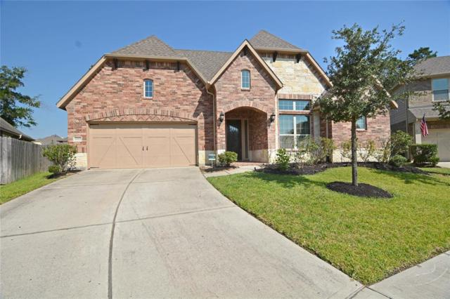 23311 Preserve View Circle, Spring, TX 77389 (MLS #40621914) :: Texas Home Shop Realty
