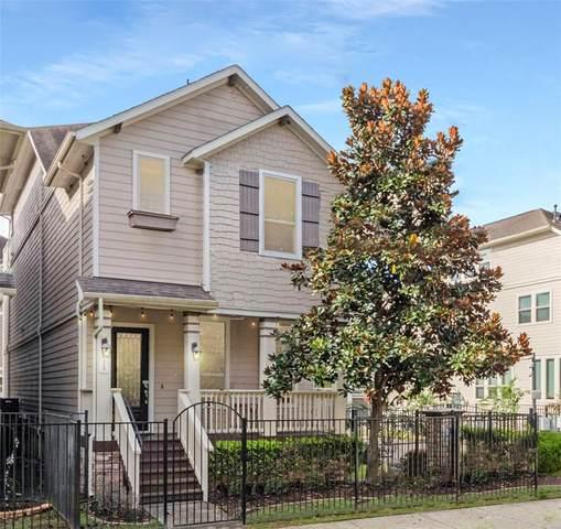 1188 Nelson Falls Lane, Houston, TX 77008 (MLS #40645063) :: Connect Realty