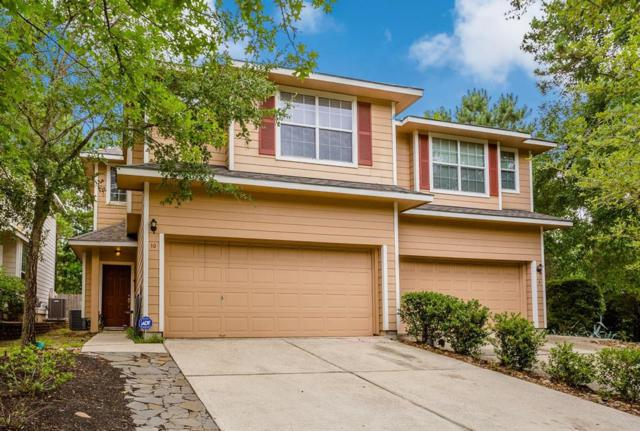 10 Blue Creek Place, The Woodlands, TX 77382 (MLS #40695510) :: Texas Home Shop Realty