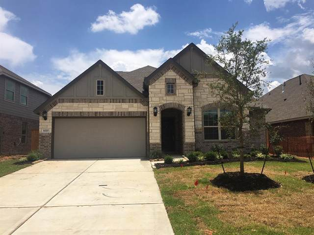 3020 Stonebriar Court, Conroe, TX 77301 (MLS #40729889) :: The Home Branch
