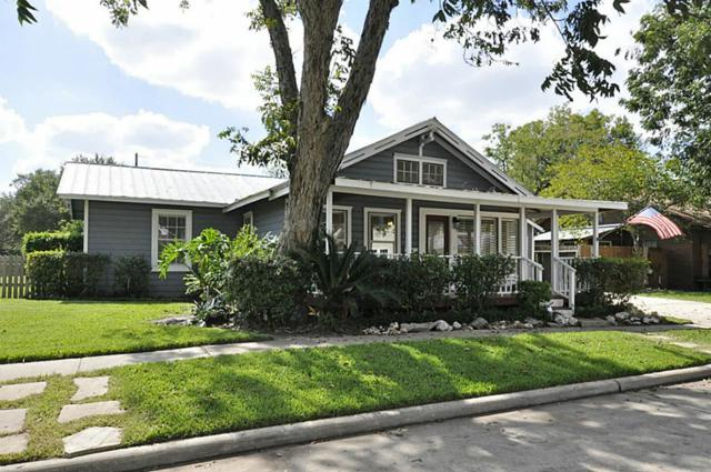 146 2nd Street, Sugar Land, TX 77498 (MLS #40740725) :: Texas Home Shop Realty