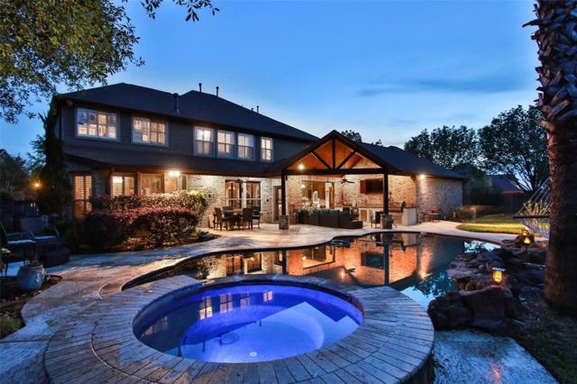 11922 Hallowed Stream Lane, Cypress, TX 77433 (MLS #40748424) :: The Home Branch