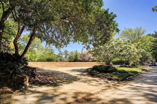 5006 Green Tree Road, Houston, TX 77056 (MLS #40750320) :: Texas Home Shop Realty