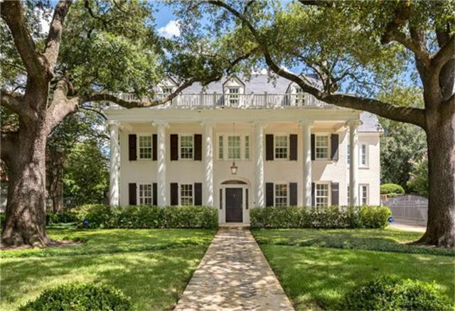 2954 Chevy Chase Drive, Houston, TX 77019 (MLS #40766894) :: Glenn Allen Properties