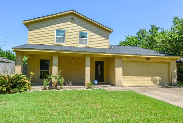 3207 Timber View, Sugar Land, TX 77479 (MLS #40801120) :: Texas Home Shop Realty