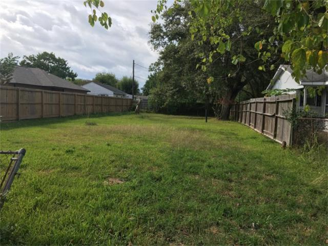 1305 23rd Street, Texas City, TX 77590 (MLS #40801661) :: Giorgi Real Estate Group
