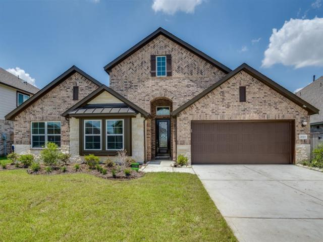 2723 Cutter Court, Manvel, TX 77578 (MLS #40827467) :: Texas Home Shop Realty