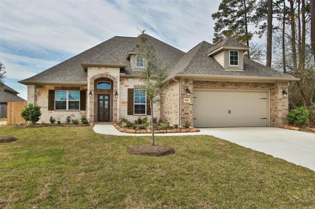 20823 Brave Legion Way, Tomball, TX 77375 (MLS #40830427) :: Giorgi Real Estate Group