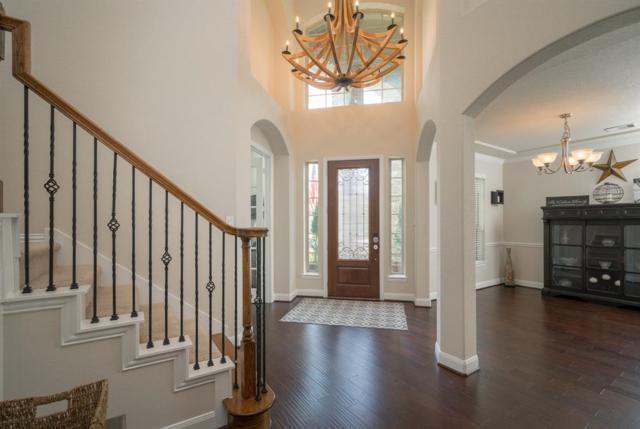 24995 Stratton Meadows Drive, Porter, TX 77365 (MLS #40833594) :: Giorgi Real Estate Group