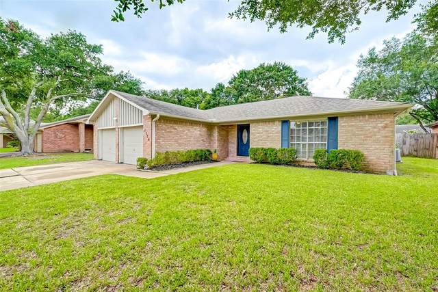 1326 Valley Landing Drive, Katy, TX 77450 (MLS #40845704) :: The SOLD by George Team