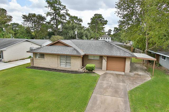 2411 Bron Holly Drive, Houston, TX 77018 (MLS #40866705) :: Giorgi Real Estate Group