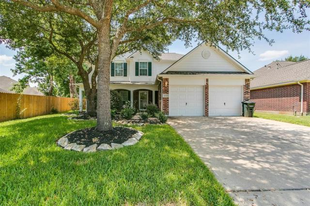 20727 Lariat Canyon Drive, Katy, TX 77450 (MLS #40903574) :: Giorgi Real Estate Group