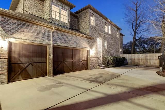 4718 Jason Street, Houston, TX 77096 (#40957927) :: ORO Realty
