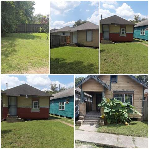 3307 Sauer Street, Houston, TX 77004 (MLS #40966389) :: The SOLD by George Team