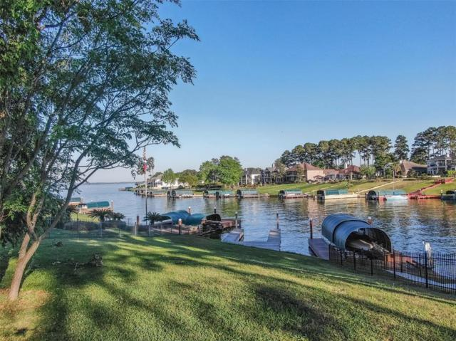 1030 The Cliffs Boulevard, Montgomery, TX 77356 (MLS #41022156) :: Texas Home Shop Realty