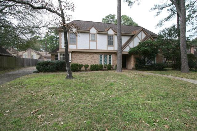 9306 Stockport Drive, Spring, TX 77379 (MLS #41037827) :: The Heyl Group at Keller Williams