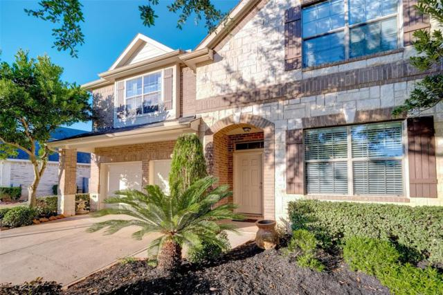 4034 Regal Stone Lane, Sugar Land, TX 77479 (MLS #41055487) :: The Sansone Group