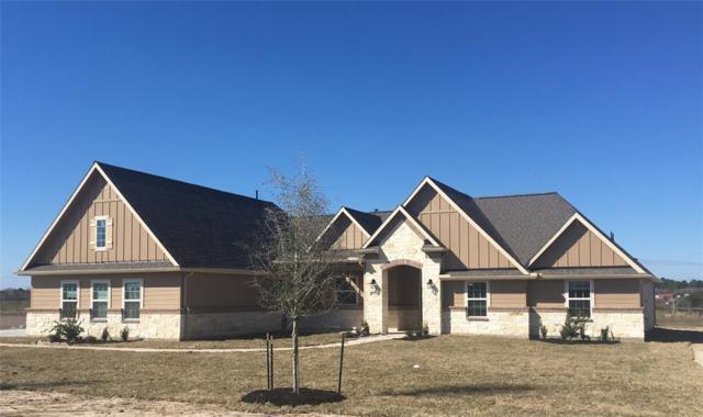 6910 Bayou Trail, Alvin, TX 77511 (MLS #41055816) :: Texas Home Shop Realty