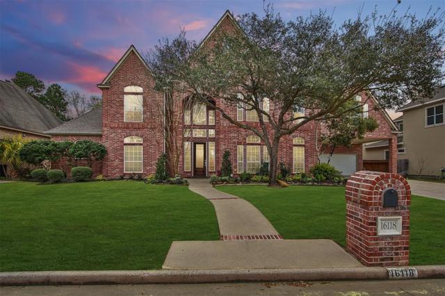16118 Wimbledon Champions Drive, Spring, TX 77379 (MLS #41066850) :: The Home Branch