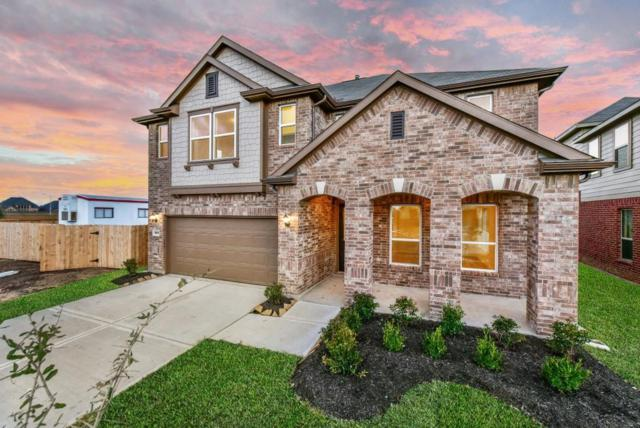1618 Stuart Creek Drive, Richmond, TX 77469 (MLS #41070984) :: Giorgi Real Estate Group