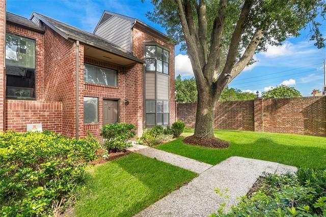 7447 Cambridge Street #33, Houston, TX 77054 (MLS #41094199) :: Lerner Realty Solutions