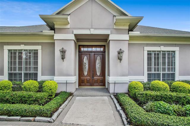 19 Villa Bend Drive, Houston, TX 77069 (MLS #41117963) :: Grayson-Patton Team
