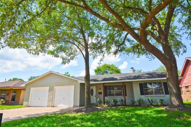 1001 N Kaufman Drive, Deer Park, TX 77536 (MLS #41121718) :: Texas Home Shop Realty