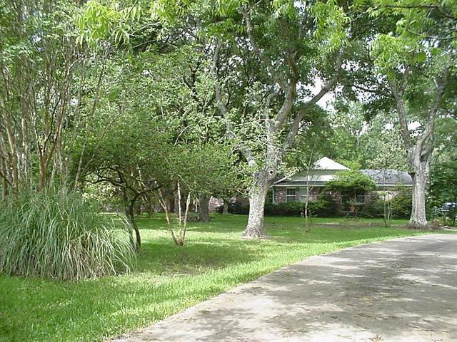 14540 Hooper Road, Pearland, TX 77047 (MLS #41134106) :: All Cities USA Realty