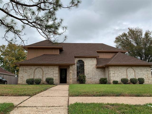 2910 Glenn Lakes Lane, Missouri City, TX 77459 (MLS #41171581) :: Michele Harmon Team