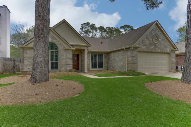 17306 Valley Palms Drive, Spring, TX 77379 (MLS #41174654) :: Giorgi Real Estate Group