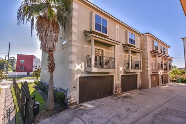 2540 Prospect Street H, Houston, TX 77004 (MLS #41192648) :: CORE Realty