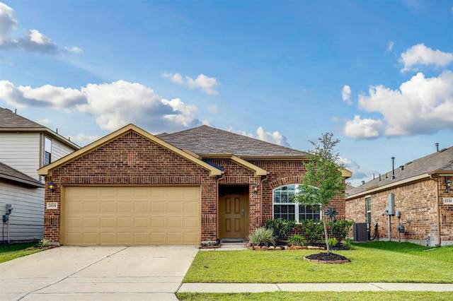 2535 Cold River Drive, Humble, TX 77396 (MLS #41234191) :: The Sansone Group