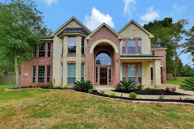 14610 Majestic Oaks, Magnolia, TX 77354 (MLS #41248009) :: Giorgi Real Estate Group