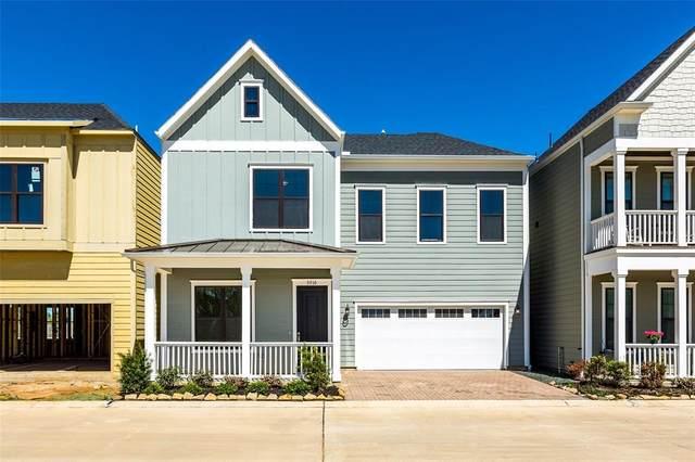3510 Harvest Dance Drive, Houston, TX 77008 (MLS #4125589) :: The Property Guys