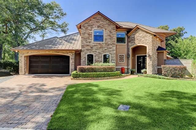 2019 Cranston Court, Houston, TX 77008 (MLS #41266310) :: Christy Buck Team
