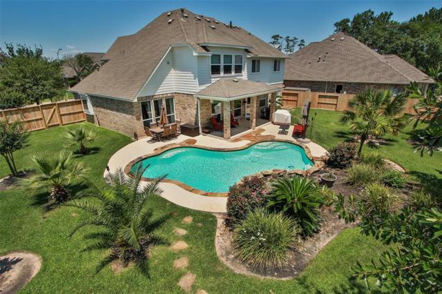 17610 Edengrove Drive, Tomball, TX 77377 (MLS #41294111) :: Texas Home Shop Realty