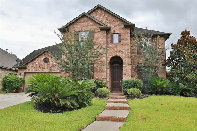 27519 Colin Springs Lane, Spring, TX 77386 (MLS #41347354) :: Giorgi Real Estate Group