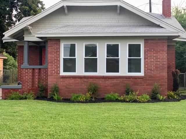 2206 Ruth Street, Houston, TX 77004 (MLS #41348800) :: Texas Home Shop Realty