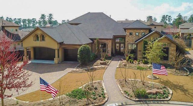 24807 Rock Hollow Lane, Spring, TX 77389 (MLS #4135013) :: Texas Home Shop Realty