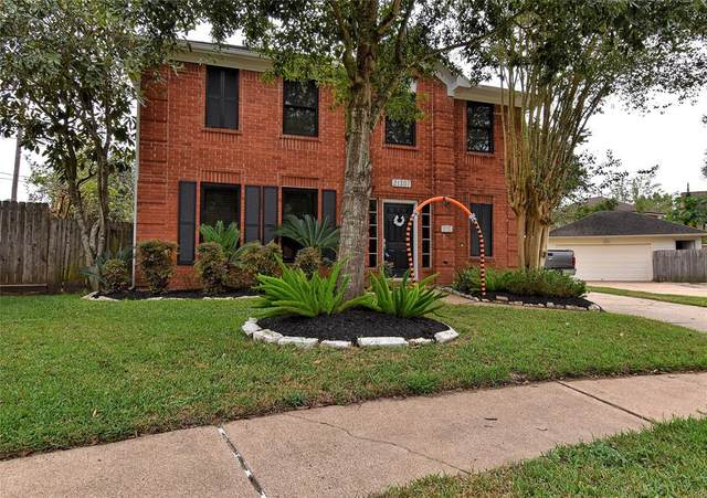 21307 Park Orchard Drive, Katy, TX 77450 (MLS #41351126) :: Lerner Realty Solutions