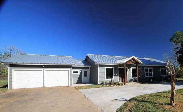 223 Magnolia Street, Brazoria, TX 77422 (MLS #41358198) :: Lerner Realty Solutions
