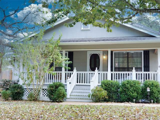 14 Mars Drive, Riverside, TX 77367 (MLS #4140430) :: Texas Home Shop Realty