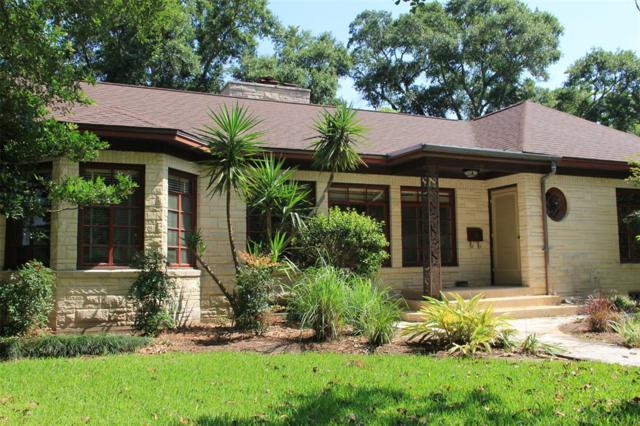 3001 4th Street, Bay City, TX 77414 (MLS #41457009) :: The SOLD by George Team